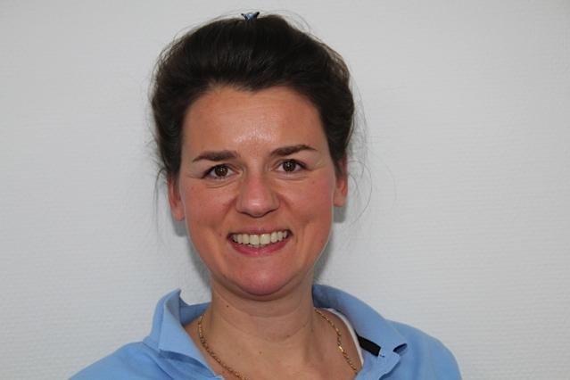 Wampie Lembeck-van Heijningen, tandarts-praktijkhouder