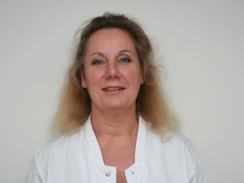 Jeannette Zonneveld