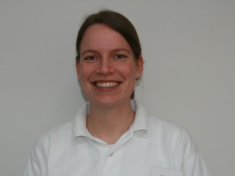 Sonja Tulner-Hollemans, tandarts