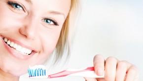 Bleken van tanden