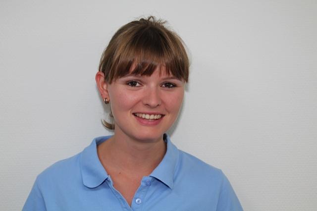 Irene Schilder, tandarts