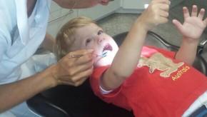 Behandeling van kinderen