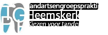 Tandartsengroepspraktijk Heemskerk