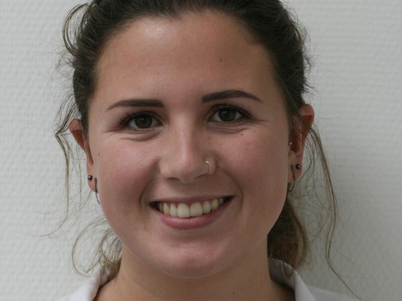 Sheila Meijer