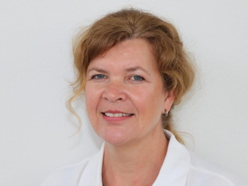 Karin Schriemer