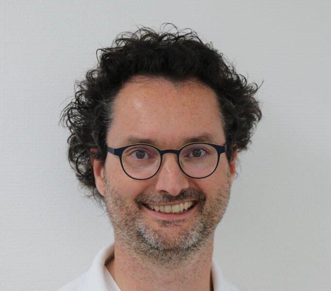 Dennis Lembeck, tandarts-praktijkhouder